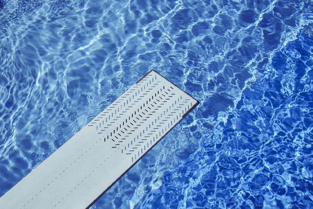 The Best Commercial Pool Contractors