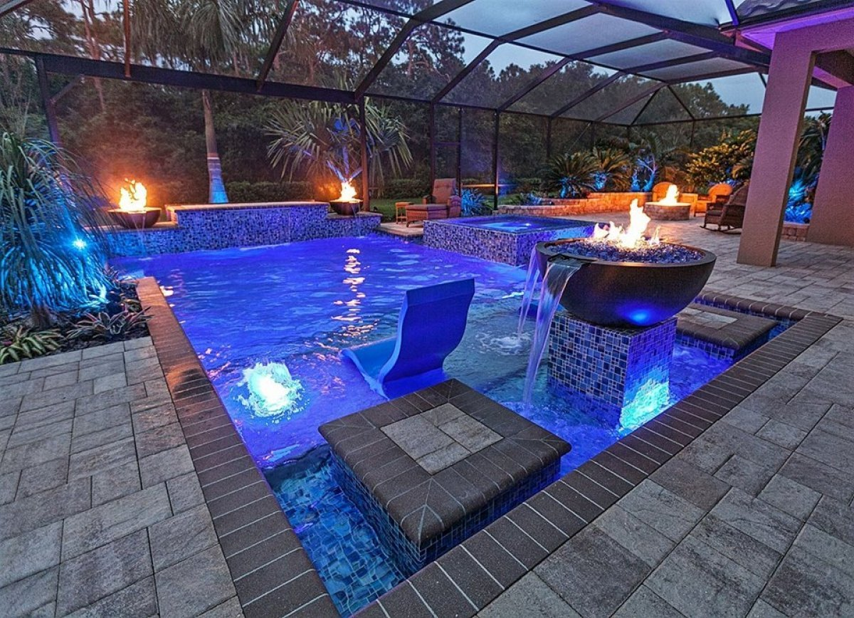 #7 Pool Contractor in America - Coast to Coast Pools