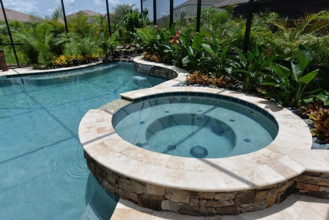 #9 Pool Contractor in America - American Pools and Spas