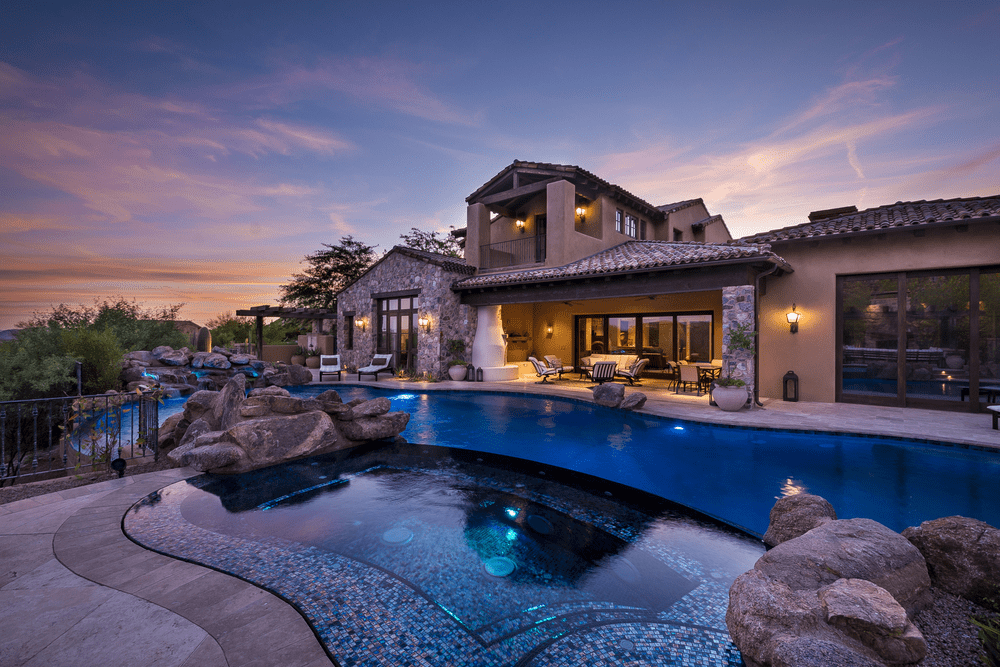 #5 Pool Contractor in America California Pools And Landscapes